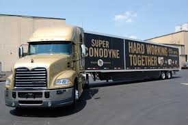 100 Mack Trucks Macungie Confident In Market Direction Product Strategy Fleet
