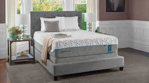 bed frames tempurpedic adjustable base king headboard for king