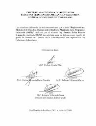 Aplicación Del Proceso De Registros De Marcas Y Patentes