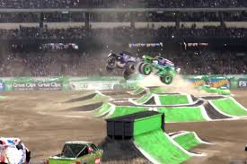 100 Monster Trucks Indianapolis Jam Tour Tickets Discountest Prices On Jam Show Tickets