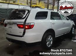 Used Parts 2012 Dodge Durango 5.7L AWD   Subway Truck Parts, Inc ... Body On Frame Dodge Durango Mini Mini Pickup Truck And Budget Track 2014 Rt Citadel First Test Truck Trend 2019 The Fast Lane Southern Kentucky Auto Sales Llc 2013 2017 Mid Island Rv 2018 New Truck 4dr Rwd Gt At Landers Serving Little Performance Updates For Pursuit Wheelsca Featured Cars Trucks Suvs Lone Star Chrysler Jeep Texas 2015 Techliner Bed Liner Tailgate Protector For Ram Specs Review
