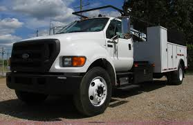 2004 Ford F650 Super Duty XL Service Truck With Crane | Item... Preowned 2007 Ford F650 Super Duty Cventional In Parkersburg Ford Lifted Image 50 F650jpg 1024768 Real Trucks For A Retired Trucker 2017 Super Duty With Jerr Dan 21 Alinum Carrier Truck Interior Desember 2016 F6750s Benefit From Innovations Medium 2014 Terra Star Pickup Supertrucks Test Drive Is Big Ol At Heart 2000 Duty Xlt Sa Rollback Tow Flatbed Flatbed Dump Truck For Sale 11602 Enthusiasts Forums Cars Price