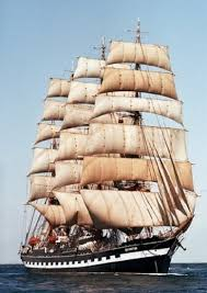 Hms Bounty Tall Ship Sinking by Tall Ships And Maritime History
