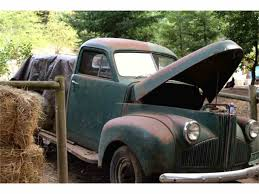 1941 Studebaker Antique For Sale | ClassicCars.com | CC-700491 40 Studebaker Truck Dealer Parts Catalog Book Series 20 25 30 Original Bangshiftcom 1953 Truck Vintage Station Wagon V8 Emblem 1343240 1343241 Dry Stored Beauty 1947 Pickup 1963 Champ 63st9057c Desert Valley Auto Commander 47st1635d 50 2r Us6 G630 2 12 Ton 6x6 Gmc Transfer Case Master Boss 2w6 2m6 Hemmings Find Of The Day 1946 M5 Daily Pictures 1950 Ad04 Studebaker Trucks Pinterest