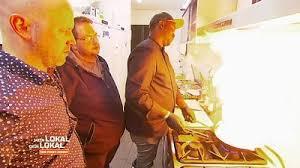 die küche brennt videomapster