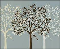 decorative stencils for walls the 25 best tree stencil for wall ideas on tree wall