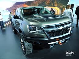 Chevrolet Colorado ZR2 Concept At LA Auto Show | EBay Motors Blog 2018 Colorado Midsize Truck Chevrolet Dieselpowered Zr2 Concept Crawls Into La 2015 2016 2017 Chevy Bed Stripes Antero Decals First Drive Gmc Canyon The Newsroom Xtreme Is A Tease News Ledge Vs 10 Differences Labadie Gm Blog Get Truckin With Used Pickup Of Naperville Overview Cargurus Zone Offroad 112 Body Lift Kit C9155 Z71 4wd Diesel Test Review Car And Driver 2014 Sema Show New Midsize Concepts By Exterior Interior Walkaround