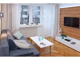 100 Warsaw Apartments Srebrna Apartment Poland Bookingcom