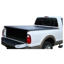 Ford F150 Truck Bed Cover For Short Bed By Pro-Series