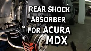 Rear Shock Absorber DIY For 2008 Acura MDX - YouTube 4pcs Yellow 286004 Shock Absorber For Hsp Rc 1 16 Model Truck Car Performance Suspension Lowering Kits Lift Shocks Springs 2018 Rc 81002 Rear 81003 Front Purple Alum For Hsp New Ford Upgrade Photo Image Gallery Volvo 20585556 Buy Absorbershock Absorber Wikipedia Jual Monster Di Lapak Homa Codyjoe World Shop Httprcworldsite Parts Amp Accsories How To Install Replace Absorbers 200210 Dodge Ram 1500 2pcs 116 Trucks Buggy Huanqi Hpi Gasper Heavy Duty Toyota Camry Sxv20 Alinum Oil 18