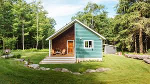 A Tiny Cabin In An All-American Town Offers A Designer Respite ... Backyards Ergonomic Designer Garden Shed Cadagucom Homes 23 Catarsisdequiron Storage Sheds And Buildings Custom Build Options Tuff Fruitesborrascom 100 Images The Best Home Mighty Cabanas Precut Cabins Play Houses Advantages Of Modern Shed Modern House A Tiny Cabin In An Allamerican Town Offers A Designer Respite Inspiring Plan 3d House Golesus Snowrelated Design Architecture Dezeen Style Homes Small Plans Your Outdoor With Free Design Ideas