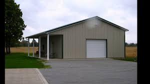 Menards Homes Plans Unique Metal Barn House Plans Pole Shed Plans