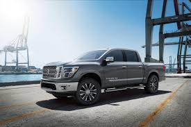 2019 Nissan TITAN And TITAN XD Updates Roll In