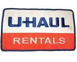 100 How Much To Rent A Uhaul Truck Mazoncom Vintage 8 Long UHaul Als Al