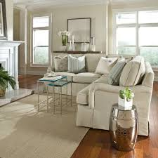 Transitional Living Room Furniture by Tasteful Tips For A Transitional Living Room Hayneedle Blog