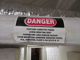 Asbestos Ceiling Tile Identification by Asbestos In Homes Structure Tech Home Inspections