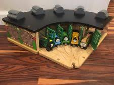 Thomas The Train Tidmouth Shed Instructions by Tidmouth Sheds Games Toys U0026 Train Sets Ebay