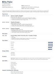 Graphic Design Resume: Sample & Guide [+20 Examples] Resume Examples By Real People Graphic Design Intern Example Digitalprotscom 98 Freelance Designer Samples Designers Best Livecareer 10 Skills Every Needs On Their Shack Effective Sample Pdf Valid Graphics 1 Template Format 50 Spiring Resume Designs And What You Can Learn From Them Learn Assistant Velvet Jobs Cv Designer Sample Senior