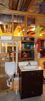Bathtub Drain Leaking Into Basement by Diy Urinal Installation My Tale Of Woe