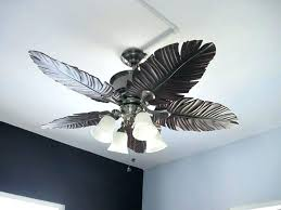 Outdoor Oscillating Fans Ceiling Mount by Ceiling Oscillating Fan Double India Contemporary Fans Sofrench