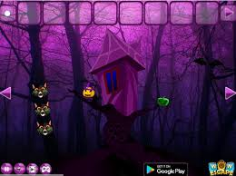Halloween Escape Walkthrough by 100 Halloween Escape Walkthrough 123bee Escape Games 24