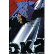 Batman DK2 2
