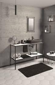 bad in betonoptik ideen und tipps obi betonoptik bad