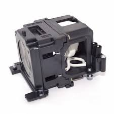 hitachi cp s240 projector assembly with high quality bulb inside