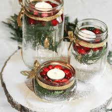 Red White And Merry Ideas For Holiday Decor