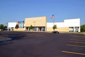 Furniture Mall of Kansas Olathe KS Harmon Construction