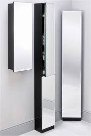 tall slim gloss bathroom cabinet bathroom cabinets