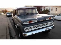 Classic Chevrolet Suburban For Sale On ClassicCars.com - Pg 2 58 And 59 Chevy Apache Trucks Work That Turned Into Classics 2017 Chevrolet Silverado Hd Duramax Diesel Drive Review Car Truck 100 37 38 39 40 41 42 43 44 45 46 47 48 49 Crew Cab Page 2 The 1947 Present Gmc For Sale On Autotrader 1972 C60 Custom Grain Truck Sale Sold At Auction 55 Chevy Frames Different Trifivecom 1955 1956 S10 Xtreme Accsories Cars You Should Know Streetlegal Luv Drag Hooniverse 1965 Pickup Classiccarscom