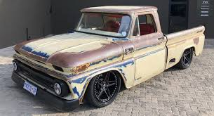 This Old Chevy C10 Isn't Quite As Derelict As It First Seems #news ... Chevy Truck Models By Year Carviewsandreleasedatecom Woodall Industries Gmc History 51959 Chevrolet Silverado 1500 Reviews Price Anybody Else Think Trucks Have Been On An Ugly Streak Since Celebrates 100 Years Of By Choosing 10 Mostonic This Retro Cheyenne Cversion Of A Modern Is Awesome Rebuilt A 67 To Celebrate Truck Making 3600 Classics For Sale Autotrader 1952 Pickup Sale Bat Auctions Closed