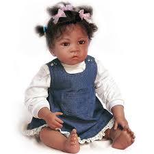Jasmine At Age 1 1 2 Toddler Doll By Ashton Drake Baby Doll Set