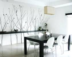 Wall Murals As Dining Room Art Ideas Home Interiors Within Pictures For Walls Decor 5 Artwork