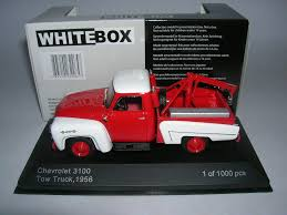 WhiteBox WB233 Chevrolet 3100 Tow Truck 1956 Red/white 1 43 ... Tow Truck Loading A Snapon Tool Box Youtube Amazoncom Tonka Steel Toys Games 13 Thames Wreck In Original Vintage Matchbox 2018 New Freightliner M2 106 Rollback Extended Cab At Texan Towing Austin Tx Roadside Assistance School Bus Towing A Box Truck With Pickup In The Back Wtf Trucks Huntington Wv Planchas De Rescate Desatasco Aluminio 389 Lego Wrecker Tow First Saw Walmart Ca 60056 Home Cts Transport Tampa Fl Clearwater Wheel Lifts Edinburg