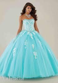 morilee valencia quinceanera dress 89086 lace appliqués and