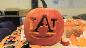Minecraft Pumpkin Carving Ideas by Halloween Pumpkin Bonanza College Of Liberal Arts Auburn