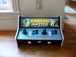 Diy Mame Cabinet Kit by Cnc Cut Bartop Kits Orders Open New Models Available Arcade