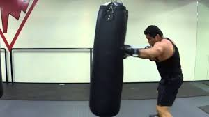 100 Munoz Studio Heavybag Workout Abundio Owner Of Abundios