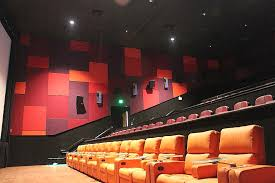 Cinetopia Living Room Theater by Cinema Acoustic Projects Cinetopia Progress Ridge