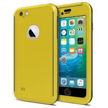 SEIDIO Obex Waterproof Case for iPhone 6 Plus