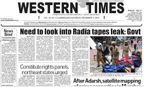 Read Western Times Newspaper