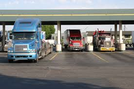 100 Truck Lenders Usa Stop How One Of Americas Steadiest Jobs Turned Into One Of