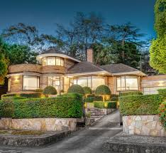 100 Water Fall House Historical Architectural Style The Art Deco Fall