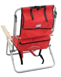 Rio Backpack Beach Chair With Cooler by Product Name Backpack Folding Beach Chair Gear I Want