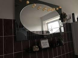 schöner spiegel badezimmerspiegel