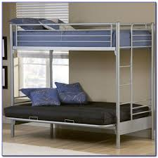 twin over full futon bunk bed wood futons