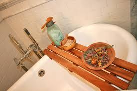 Teak Bathtub Caddy Canada by Teak Bathtub Caddy U2014 Steveb Interior Teak Bathtub Caddy