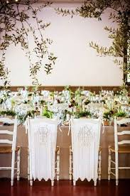 French Wedding Decor & Details